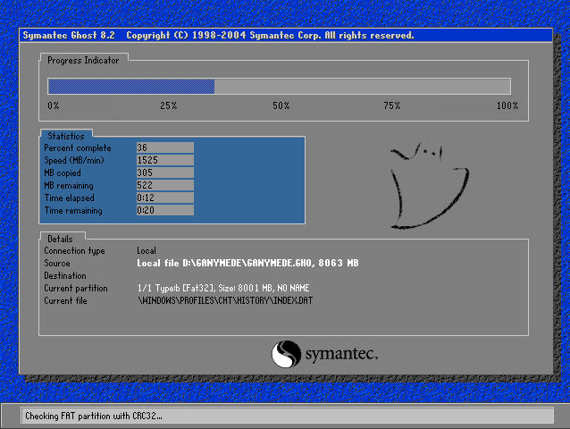 symantec ghost software free download full version